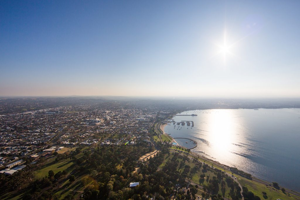 Sustainable Geelong